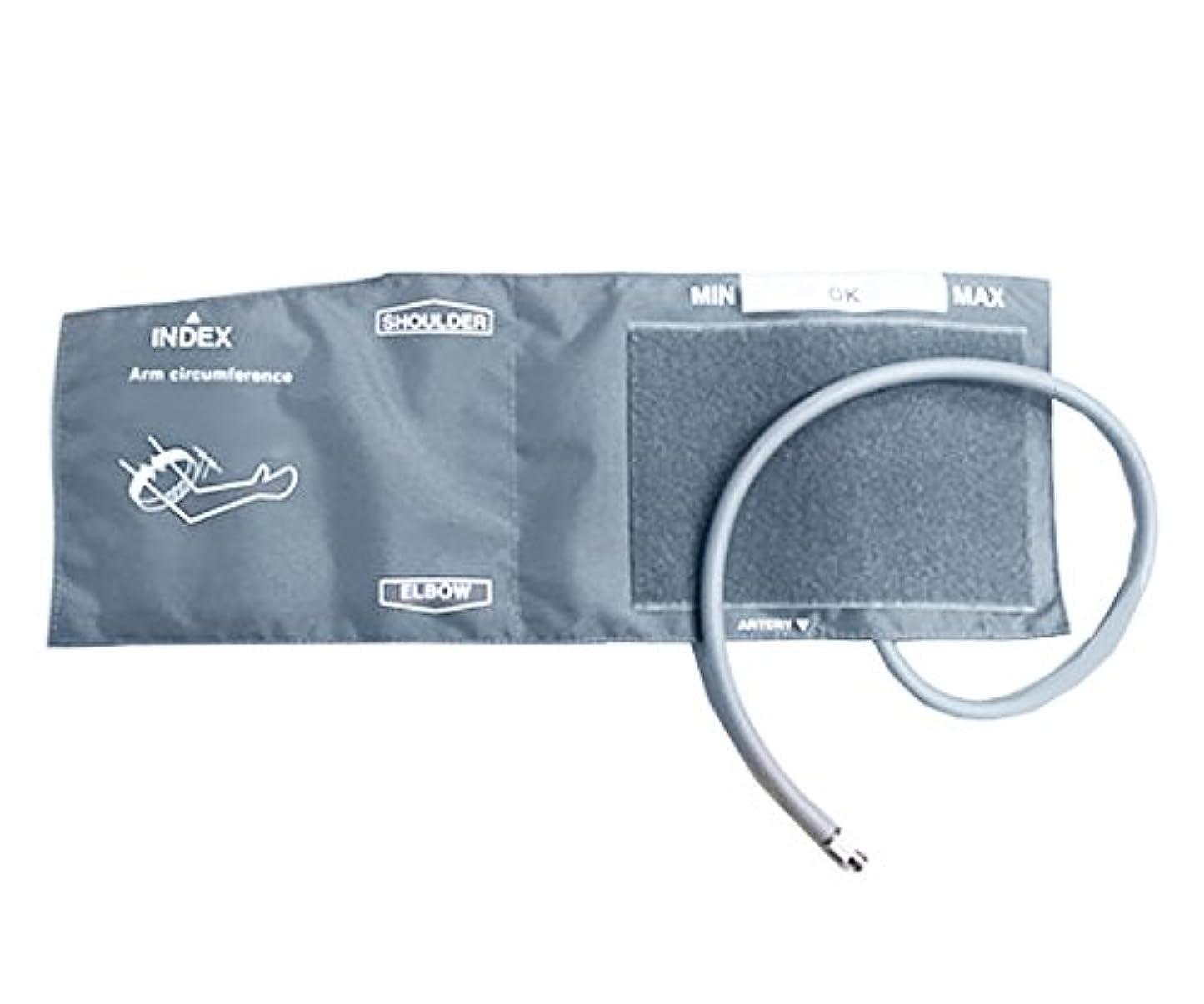 もっと取る単独で日本精密測器 アネロイド血圧計 ワンハンド式 用 交換カフセットL 腕周32~42cm NPHT1500-053