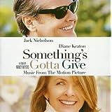 恋愛適齢期‾Something's Gotta Give‾ オリジナル・サウンドトラック
