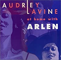 At Home With Arlen