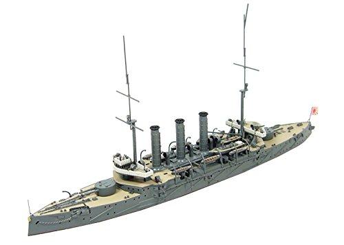 1/700 一等巡洋艦出雲ネームプレート付 SML013  フォーサイト  FT SML013 イズモ ネームプレート  B