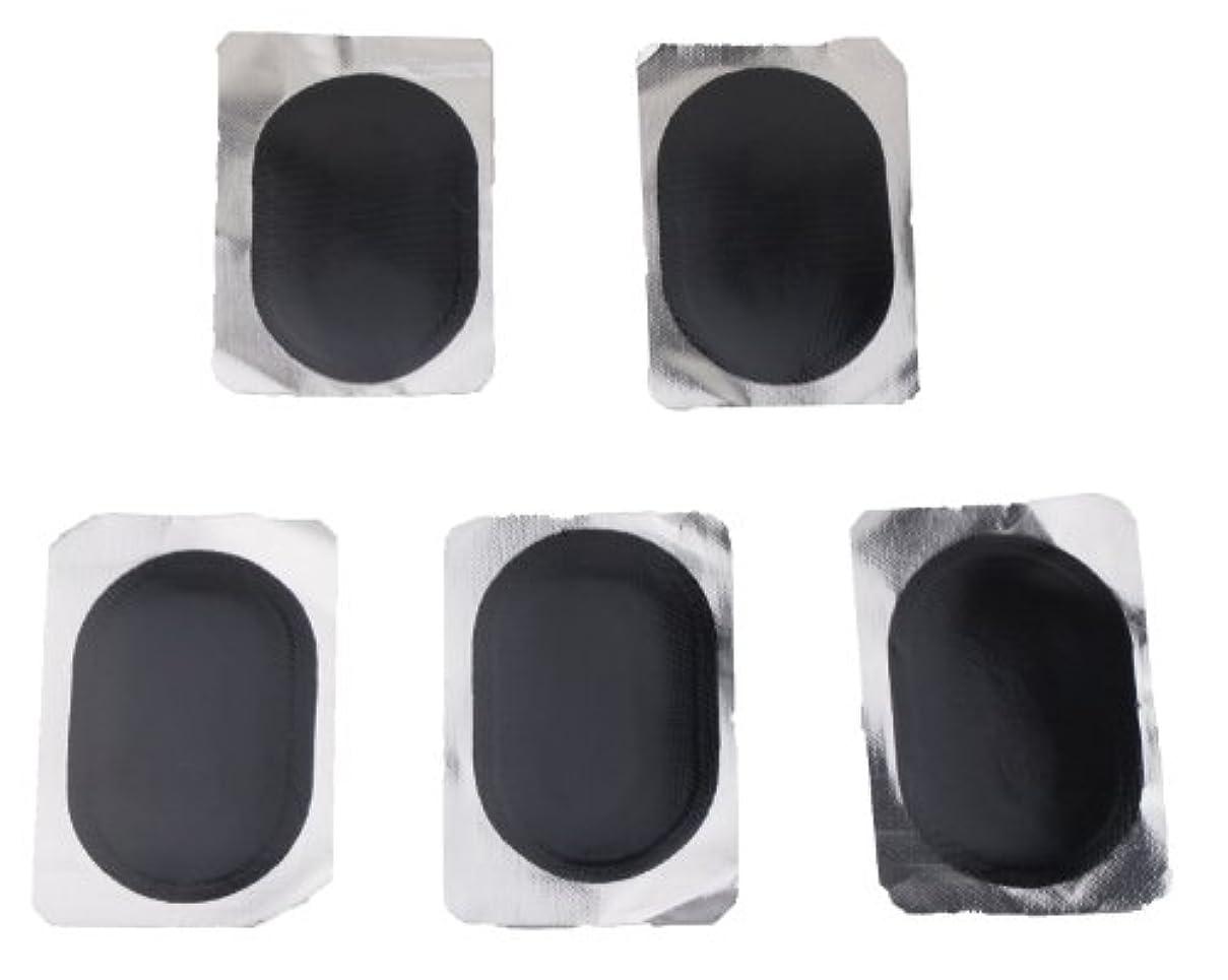 バブルつかの間伝記キャプテンスタッグ  オッフル パッチD×大 5枚組