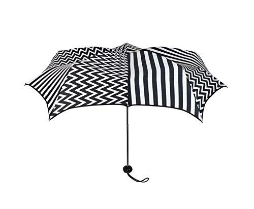 ディチェザレ デザイン パンプキンブレラ スーパー ミニ 全2柄 折りたたみ傘 手開き ジギー 10本骨 52-64cm