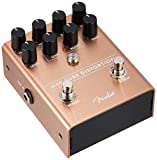 Fender エフェクター MTG Tube Distortion Pedal