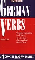 German Verbs (Pocket verbs)