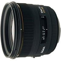 Sigma シグマ 50mm f/1.4 EX DG HSM レンズ キヤノン デジタル SLR カメラ ニコン デジタル SLR カメラ【並行輸入品】+NONOKUROオリジナルグッズ