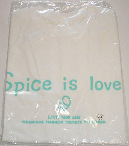 大塚愛 LOVE COOK TOUR 2006 マスカラ毎日...