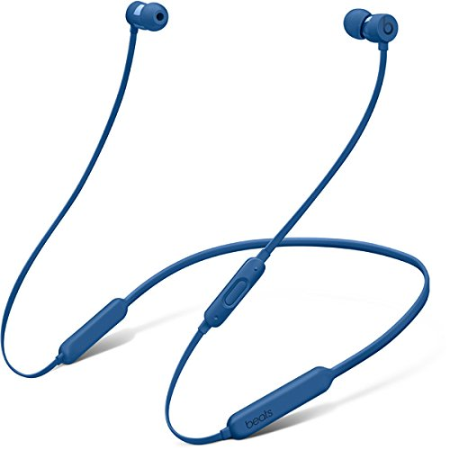 Beats by Dr.Dre BeatsX Bluetoothイヤホン ブ...