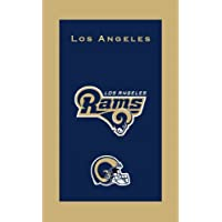 KR Strikeforce Los Angeles Rams NFL Licenced Towel