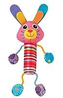 Lamaze Cheery Chimes, Bunny [並行輸入品]