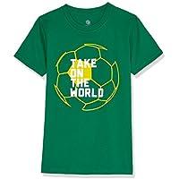 47 Boys' Socceroos 2018 Kids Tee