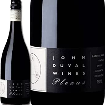 ジョン・デュヴァル・プレキサス・シラーズ・グルナッシュ・ムールヴェードル 2010 オーストラリア 赤ワイン 750ml フルボディ John Duval.