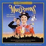 Disney ディズニー<br />メリー・ポピンズ — オリジナル・サウンドトラック (デジタル・リマスター盤)