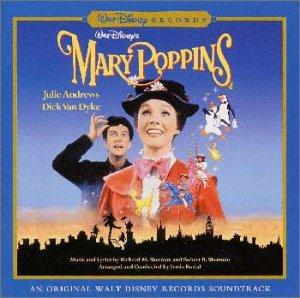 メリー・ポピンズ オリジナル・サウンドトラック デジタル・リマスター盤