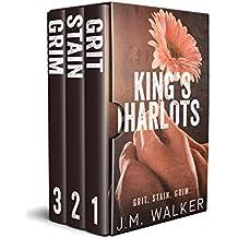 King's Harlots 1-3