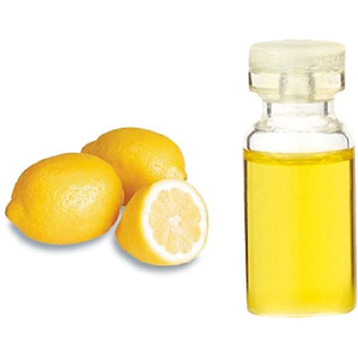 無駄だ手がかり意志に反する生活の木 C レモン エッセンシャルオイル 10ml