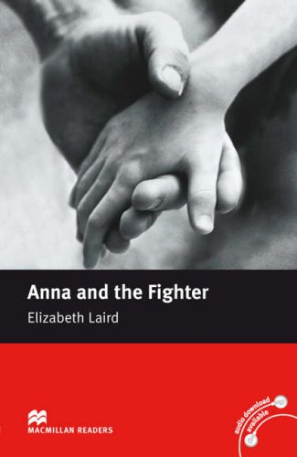 Anna and the Fighter: Beginnerの詳細を見る