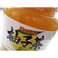 ジーエムピー 韓国高興産 柚子茶 1kg入り