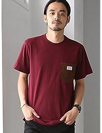 (コーエン) COEN SMITH別注コーデュロイポケットTシャツ 75256098117