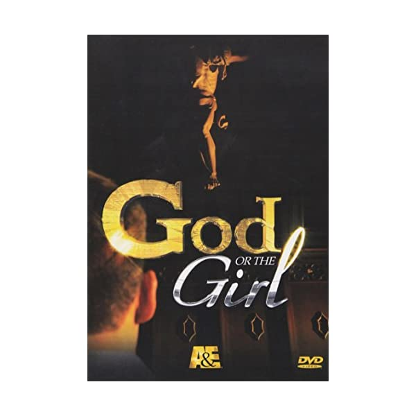 God Or the Girl [DVD] [I...の商品画像