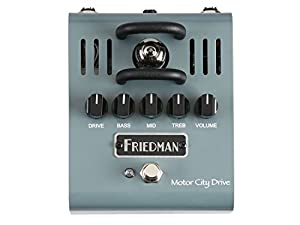 Friedman [フリードマン] Motor City Drive