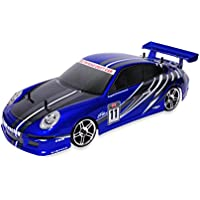 Europa Blue Drift 1/10 RTR