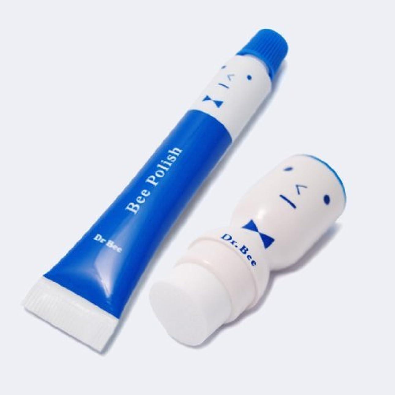 こんにちは遊具キャラクター歯の消しゴムシロティ&ビーポリシュ(1セット)×2