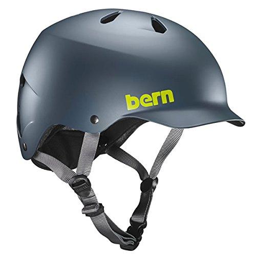 [해외](반) Bern WATTS Matte Muted Teal BE-BM25BMMTE-02/(Burn) Bern WATTS Matte Muted Teal BE-BM 25 BMMTE-02