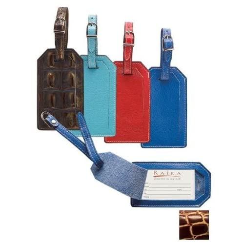 Raika JU 135 WINE Luggage Tag - Wine