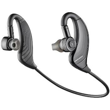 Plantronics Bluetooth ワイヤレスヘッドフォン Backbeat 903+ [並行輸入品]
