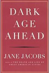 Dark Age Ahead ハードカバー
