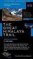 The Great Himalaya Trail N9: The Makalu Barun Section