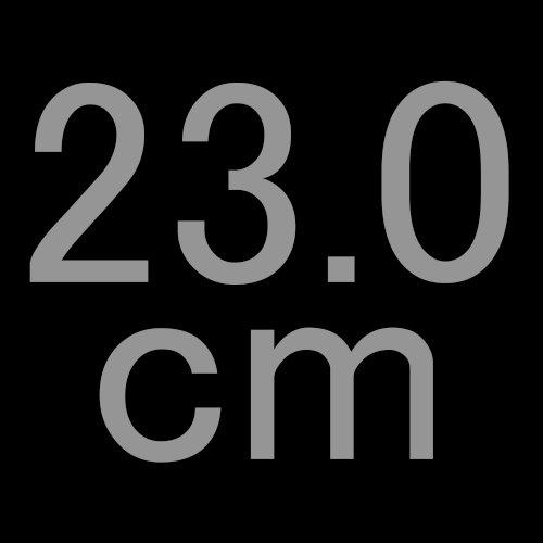 [モノジー] MONOZY レディース 厚底 シューズ ソール 5.5cm エナメル 風 PU レースアップ 靴 カジュアル スニーカー (02) ブラック 23.0cm)