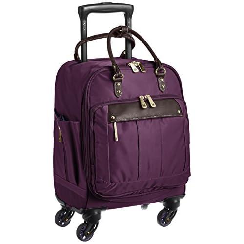 [ベネトン] BENETTON BENETTON ベネトン Trolly Bag S トローリーバッグ 4BE2510J8 Purple (パープル)