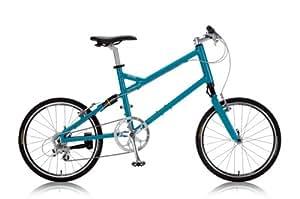 Be.BIKE ビーバイク bebike BE2008 TYPE-R TURQUOISE-BLUE