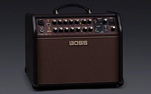 BOSS『AcousticSingerLive』