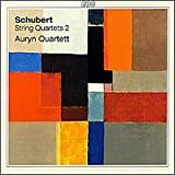 Schubert;String Quartets Vol2