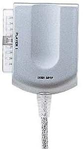 SANWA SUPPLY USBゲームパッドコンバータ(1P用) [JY-PSUAD1]