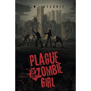Plague of the Zombie Girl