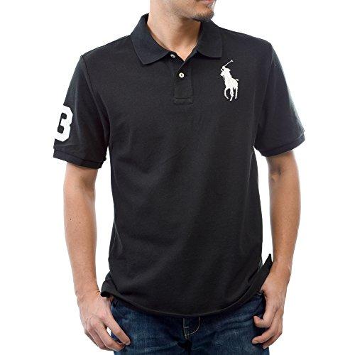 (ポロラルフローレン) POLO RALPH LAUREN BIG PONY POLO ボーイズサイズ ポロシャツ 半袖