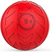 Sphero ATC01RE1 Turbo Cover Robot- Red
