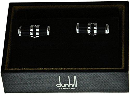 dunhill 【ダンヒル】 カフス JMM8288H ブラック