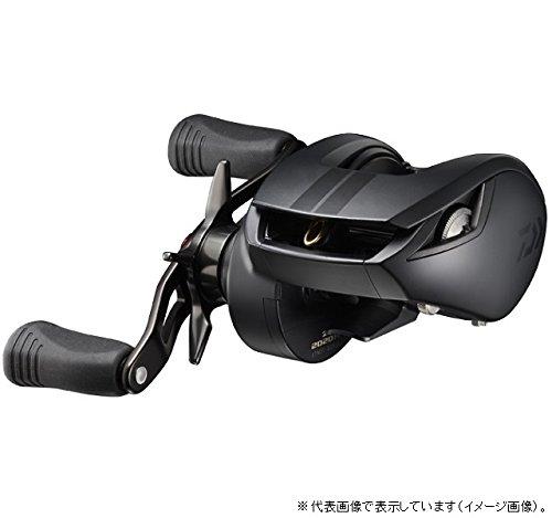 ダイワ(Daiwa) Z 2020 SHL BLACK LTD