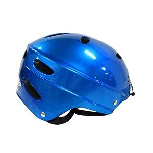 自転車 ヘルメット ジュニア用 SG規格合格商品 ブルー 46856