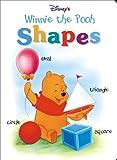 Disney's Winnie the Pooh: Shapes (Learn & Grow)