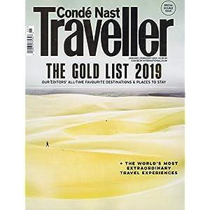 Conde Nast Traveler [UK] January - February 2019 (単号)