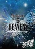 Royz 2012 SUMMER Oneman TOUR FINAL The Space of 「6」 HEAVENS~Royz 3rd Anniversary in なんばHatch~ [DVD]