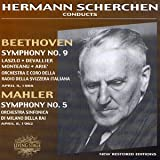 Beethoven/Mahler: Symphonies