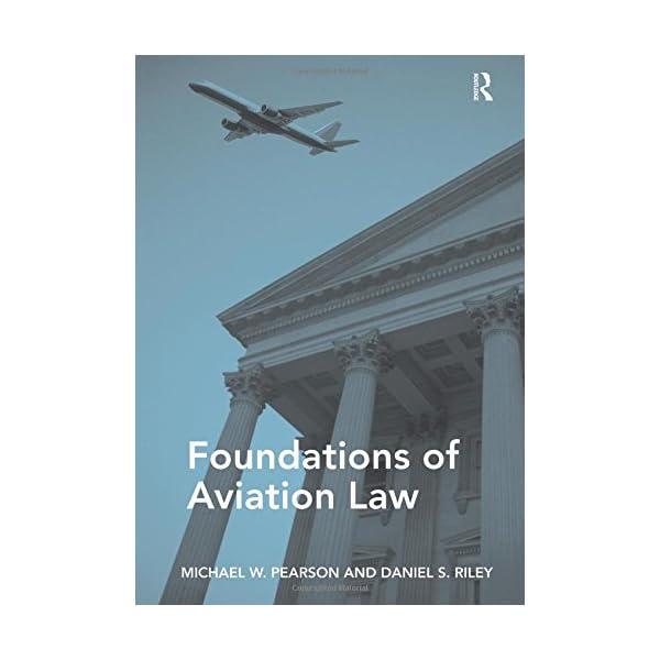 Foundations of Aviation Lawの商品画像