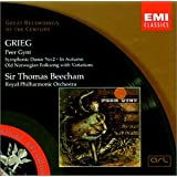 Peer Gynt / In Autumn / Symphonic Dances 2