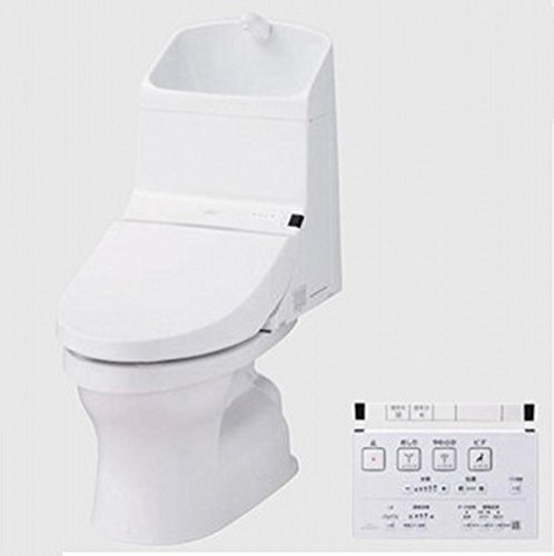 TOTO トイレ ウォシュレット一体型便器 HV CES972(CES967後継品番) 排水芯:床排水200mm 色:ホワイト